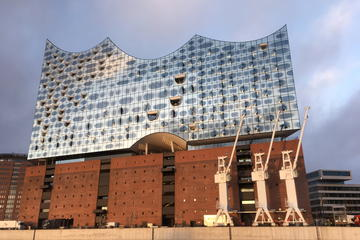 Kleingruppen-Spaziergang zu UNESCO-Weltkulturerbestätten in Hamburg