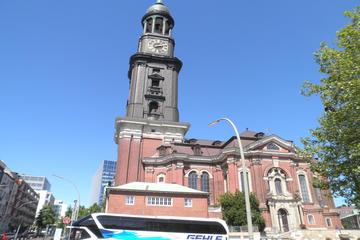 Visita a pie por la ciudad de Hamburgo para grupos pequeños