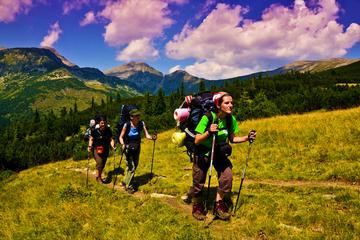 6jours de randonnée en Roumanie - les plus hauts sommets