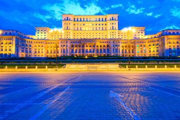 Bucharest Communist-Era History...