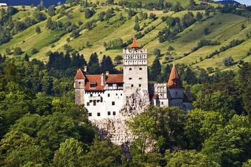 Excursión de Drácula de 8 días desde Bucarest: Drácula más allá de la...