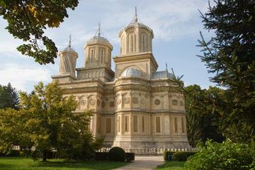 Excursión privada de un día a Valaquia desde Bucarest: Mitos y...
