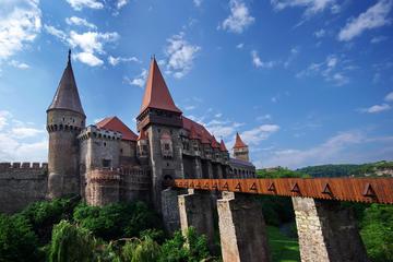 Transylvania Castles - 4 Days...
