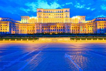 Visite historique de la Bucarest de...