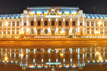 Visite privée: visite d'une journée complète à Bucarest