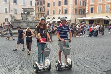 Trastevere Express Tour by Segway