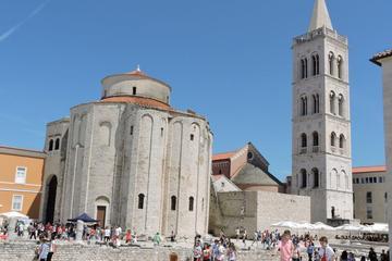 2-hour Zadar Guided City Tour