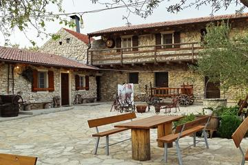 Dalmatian Full-Day Small-Group Country Cooking Experience from Zadar