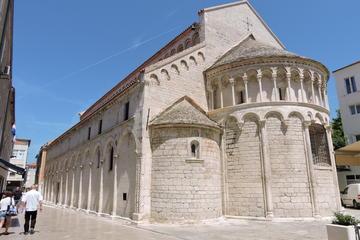 Kirchen-Rundgang in Zadar