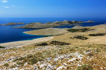 Kornati Archipelago Private Speedboat...