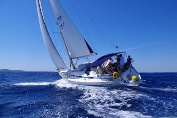 Kornati Archipielago Sailing Tour...