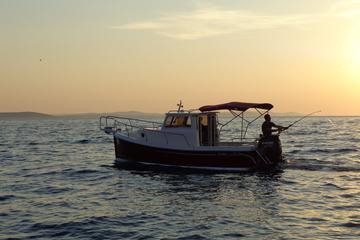 Zadar Big Fishing Game Full Day Trip