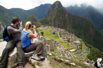 Caminhada de 4 dias saindo de Cusco: Trilha Inca para Machu Picchu