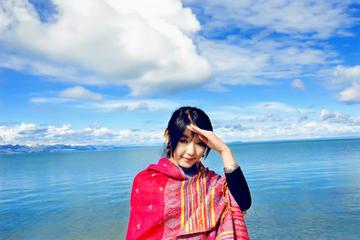 1 Day Top Highlight Namtso Group Tour to visit holy Lake Namtso