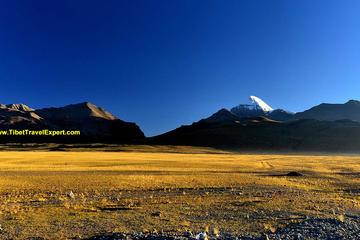 15-25 Days Tibet Travel Permits Pass for Flexible Kailash Tours