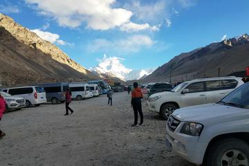 4-Days Everest Tour with Permits from 580 USD per person Booking Service