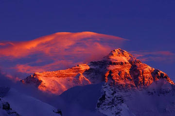 8-Day Everest Group Tour On Every Wednesday and Sunday