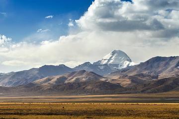 Explore China Tibet 15-Day Lhasa Kailash Manasarovar Pilgrimage Private Tour