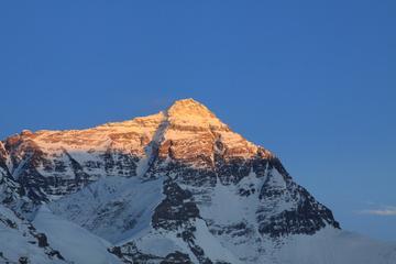 Explore China Tibet 8 Days EBC...