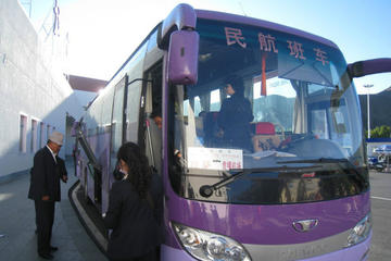 Instant Lhasa Airport Transfer with Tibetan Guide Assistance