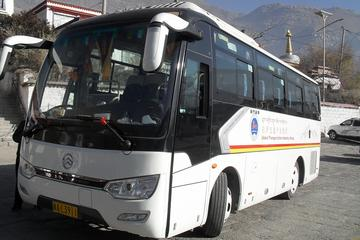 Lhasa Airport to Lhasa City Downtown Transfer-Tibet Tour Support