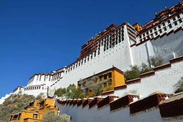 Private 3-Night Lhasa Highlights Tour Explore China Tibet