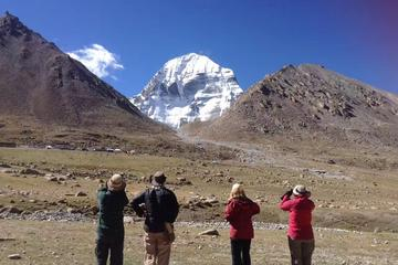 Private Kailash Everest Base Camp...