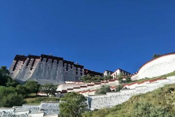 Visit Potala Palace With Local