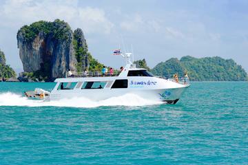 Sawasdee Phi Phi Island