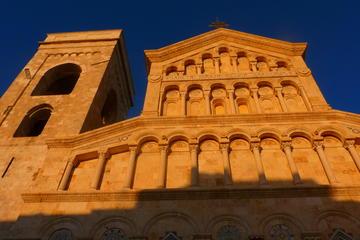 Tour a piedi del meglio di Cagliari
