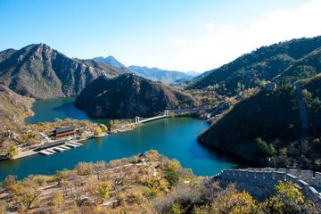 Huanghuacheng Water Great Wall to Xishuiyu Hiking Tour
