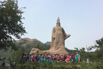 All Inclusive Private Hiking Tour to Qing East Tomb and Huangyaguang Great Wall