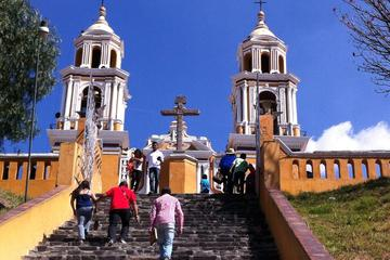 Private Tour Puebla and Cholula