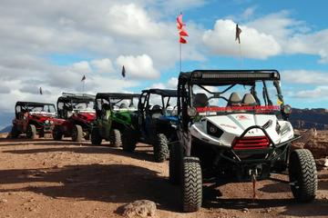 Day Trip Hell's Revenge UTV Tour from Moab near Moab, Utah