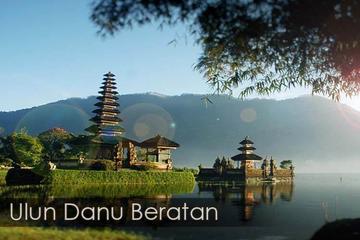 Bali Bedugul and Tanah lot Sunset Tour