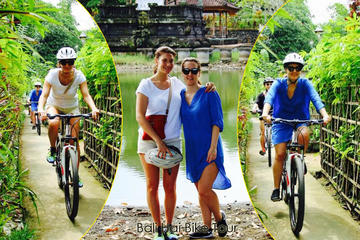 Ultimate Bali Countryside Cycling...