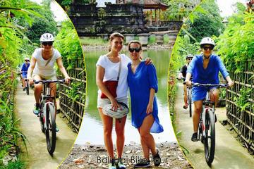 Ultimatives Radabenteuer in Balis...