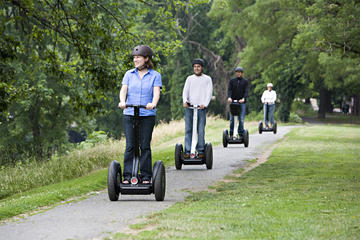 1-Hour Segway Tour of Kiev