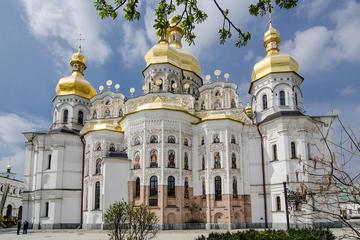 Lavra Monastery 2-Hour Tour from Kiev