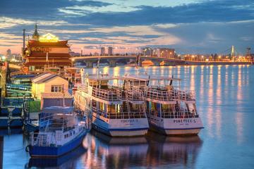 Tour privato di 3 ore di Kiev