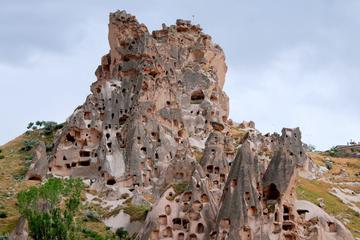Excursión de día completo a Capadocia...