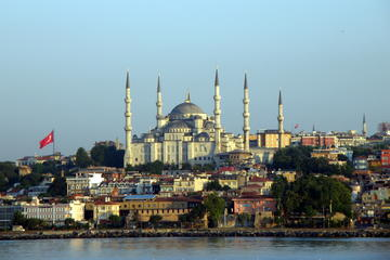 Istanbul Small Group City Tour: Blue Mosque, Hippodrome, Grand ...