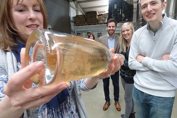 English Wine Tasting Tour to Kent from London