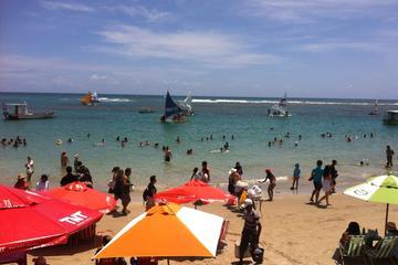 5-Day Pernambuco Tour from Recife
