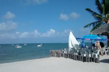 Arrival Transfer from Recife Airport to Praia dos Carneiros
