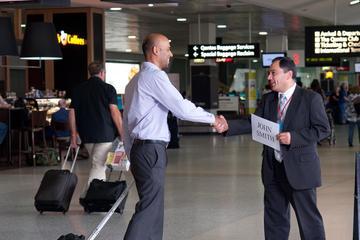 Traslado para llegadas desde el aeropuerto de Recife a Boa Viagem...