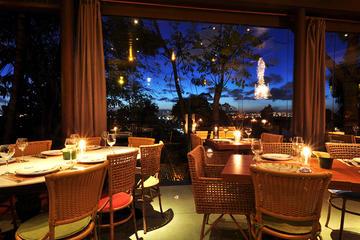 Visita gastronómica nocturna a Olinda...
