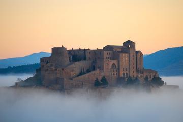 Castillo de Cardona, los señores de...