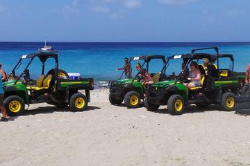 Ontspannen off-road tour op het strand