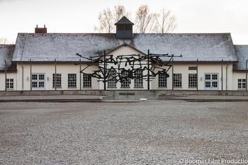Ganztägige Tour zum Konzentrationslager Dachau ab München mit dem Zug